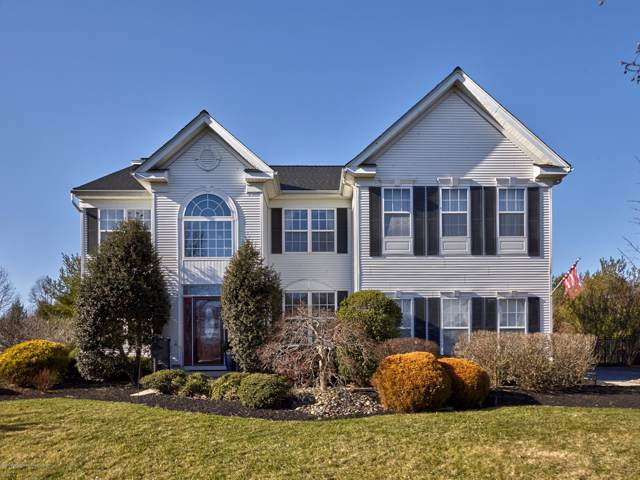 5 Heritage Drive, Allentown, NJ 08501 (#22002546) :: Nexthome Force Realty Partners