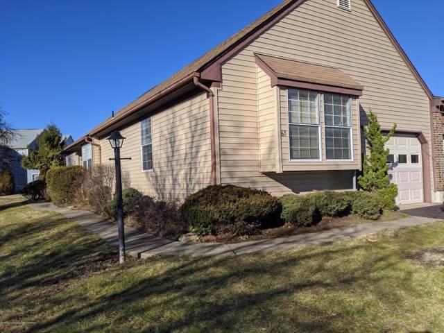 6B John Paul Jones Drive, Monroe, NJ 08831 (MLS #22002553) :: Vendrell Home Selling Team
