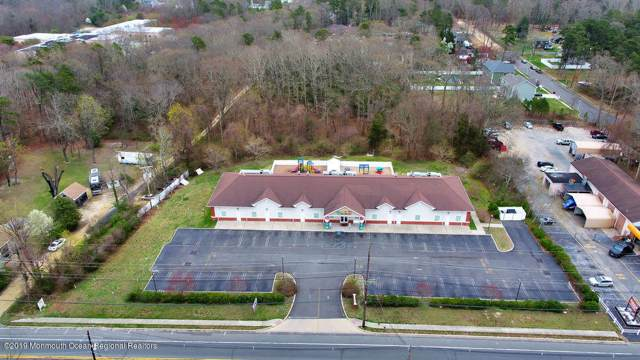 839 Route 9, Bayville, NJ 08721 (MLS #22002561) :: The MEEHAN Group of RE/MAX New Beginnings Realty