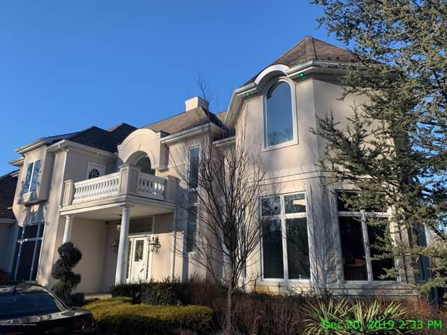 100 Cedar Drive, Colts Neck, NJ 07722 (MLS #22002562) :: Team Gio | RE/MAX