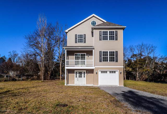 5 Tuckerton Terrace, Tuckerton, NJ 08087 (MLS #22002568) :: The Dekanski Home Selling Team