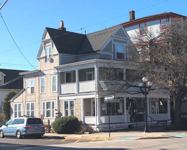 62 Main Avenue, Ocean Grove, NJ 07756 (MLS #22002572) :: William Hagan Group