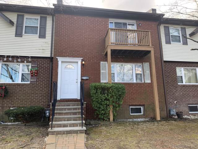 26 Adriana Court, Brick, NJ 08724 (MLS #22002583) :: The MEEHAN Group of RE/MAX New Beginnings Realty