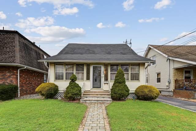193 Davenport Street, Somerville, NJ 08876 (MLS #22002591) :: Vendrell Home Selling Team
