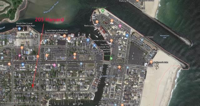 205 Harvard Avenue, Point Pleasant Beach, NJ 08742 (MLS #22002593) :: Vendrell Home Selling Team