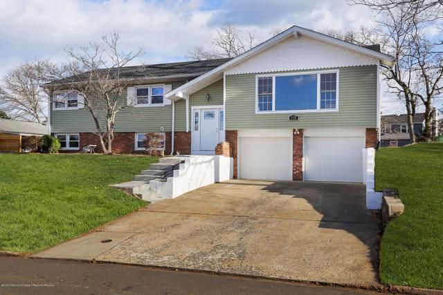 118 Edgeware Lane, Neptune Township, NJ 07753 (MLS #22002606) :: Vendrell Home Selling Team