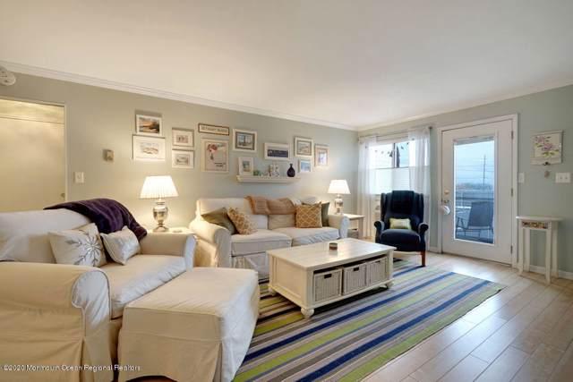 260 Ocean Avenue 2A, Sea Bright, NJ 07760 (MLS #22002612) :: William Hagan Group