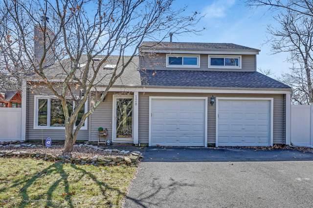 128 Village Road, Toms River, NJ 08755 (MLS #22002615) :: The Dekanski Home Selling Team