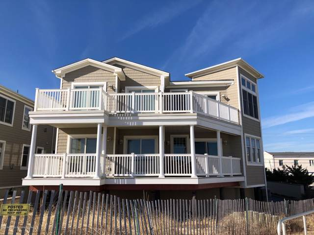 209 Beachfront #1, Manasquan, NJ 08736 (MLS #22002631) :: William Hagan Group