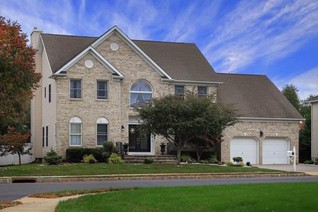 5 Bloomfield Road, Manalapan, NJ 07726 (MLS #22002640) :: Vendrell Home Selling Team