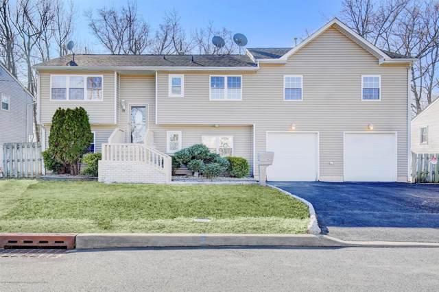 227 Raritan Street, Cliffwood Beach, NJ 07735 (MLS #22002645) :: Vendrell Home Selling Team