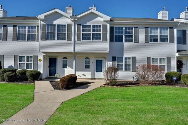 136 Spoon Bill Holw, Bayville, NJ 08721 (#22002657) :: Daunno Realty Services, LLC