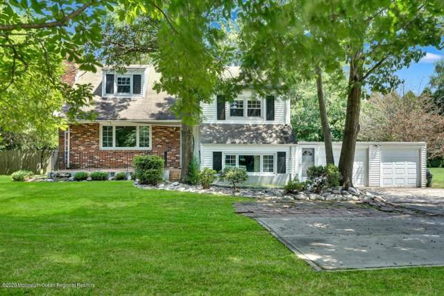 284 Dutch Neck Road, East Windsor, NJ 08520 (MLS #22002668) :: The Premier Group NJ @ Re/Max Central