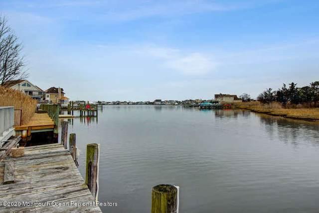 34 Sunrise Way, Toms River, NJ 08753 (MLS #22002683) :: Vendrell Home Selling Team