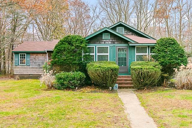 5025 Megill Road, Wall, NJ 07727 (MLS #22002687) :: Vendrell Home Selling Team