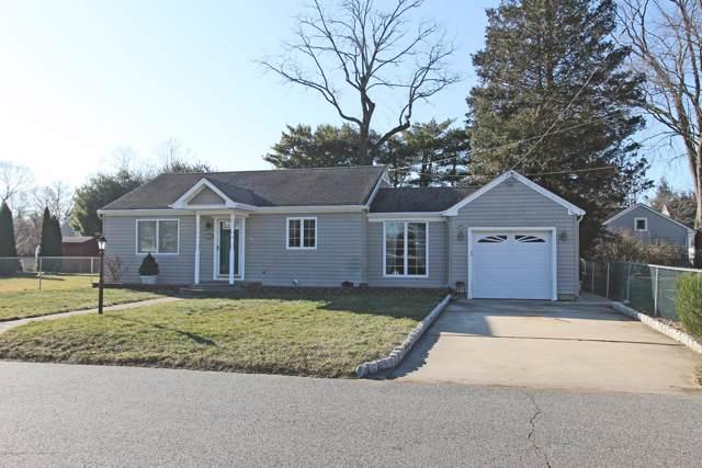 1705 Winston Drive, Wall, NJ 07719 (MLS #22002697) :: Vendrell Home Selling Team