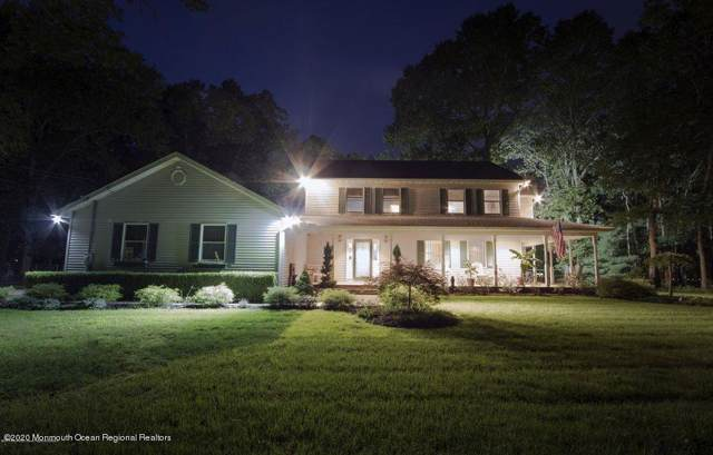 30 Shenandoah Avenue, Manchester, NJ 08759 (MLS #22002702) :: Vendrell Home Selling Team
