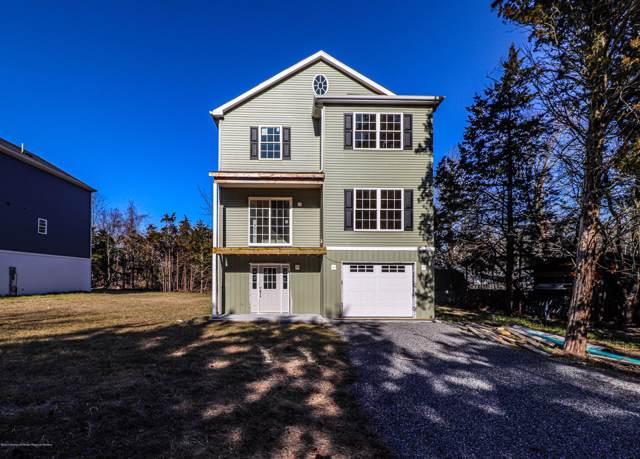 1 Tuckerton Terr, Tuckerton, NJ 08087 (MLS #22002720) :: The Dekanski Home Selling Team
