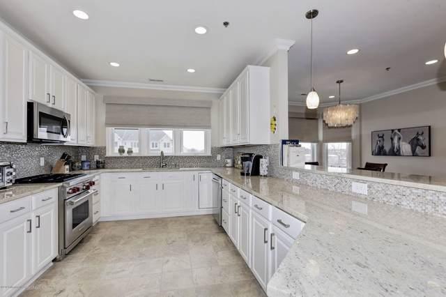 22 Cooper Avenue #204, Long Branch, NJ 07740 (MLS #22002725) :: Vendrell Home Selling Team