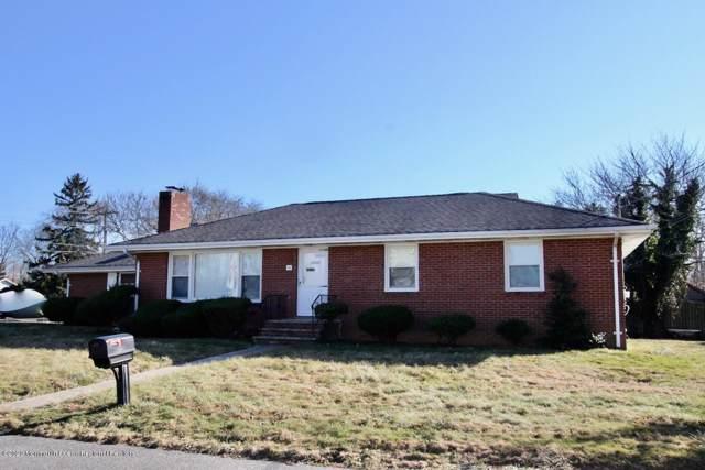 600 Fletcher Drive, Neptune Township, NJ 07753 (MLS #22002735) :: Vendrell Home Selling Team