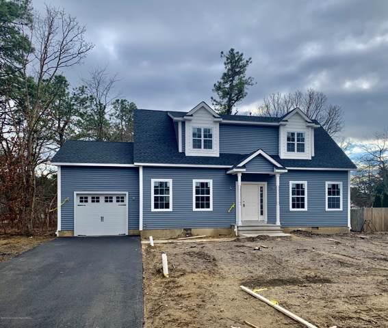 1316 4th Avenue, Toms River, NJ 08757 (MLS #22002736) :: Vendrell Home Selling Team