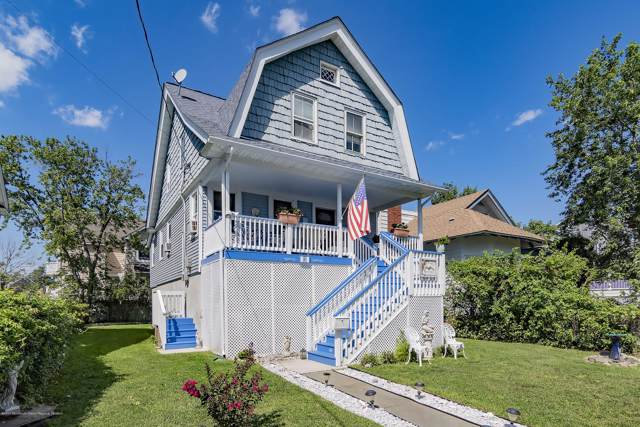 9 Jessica Place, Monmouth Beach, NJ 07750 (MLS #22002738) :: The Sikora Group