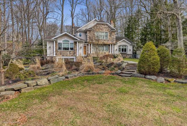 65 Bamm Hollow Road, Middletown, NJ 07748 (#22002742) :: Daunno Realty Services, LLC