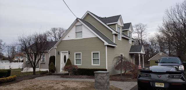 161 Luppatatong Avenue, Keyport, NJ 07735 (MLS #22002753) :: The MEEHAN Group of RE/MAX New Beginnings Realty