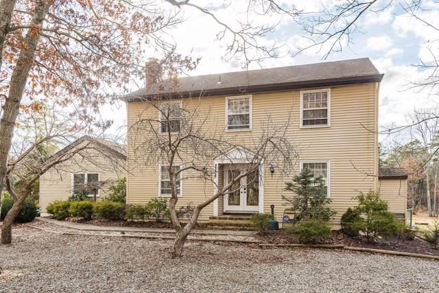 2378 Whitesville Road, Toms River, NJ 08755 (MLS #22002761) :: Vendrell Home Selling Team