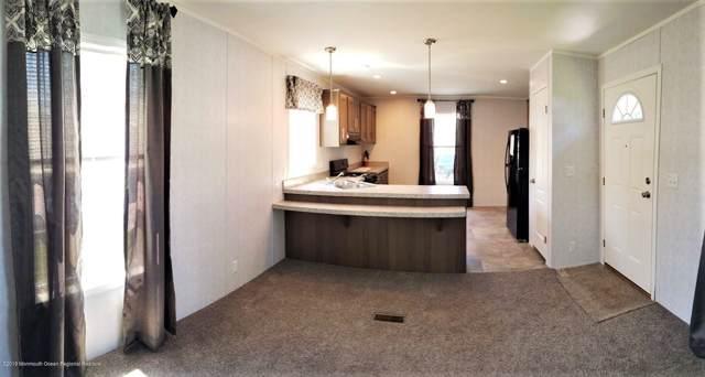 46 Jones Mill Road #208, Wrightstown, NJ 08562 (MLS #22002765) :: Vendrell Home Selling Team