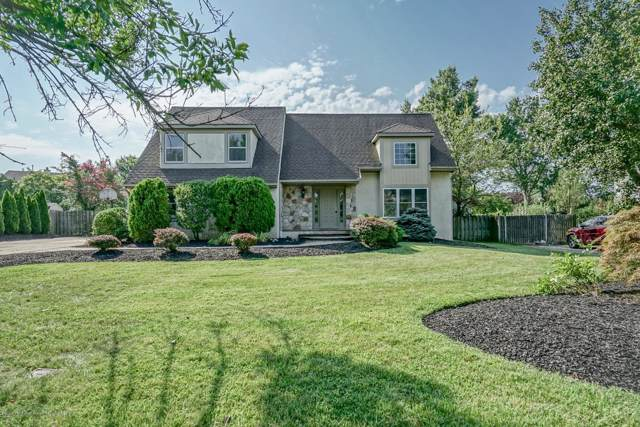 6 Country Walk, Cherry Hill, NJ 08003 (#22002768) :: Nexthome Force Realty Partners