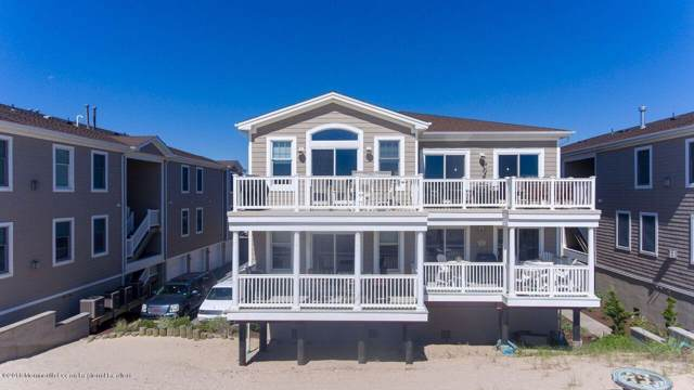 239-1 Beach Front Road #1, Manasquan, NJ 08736 (MLS #22002787) :: William Hagan Group