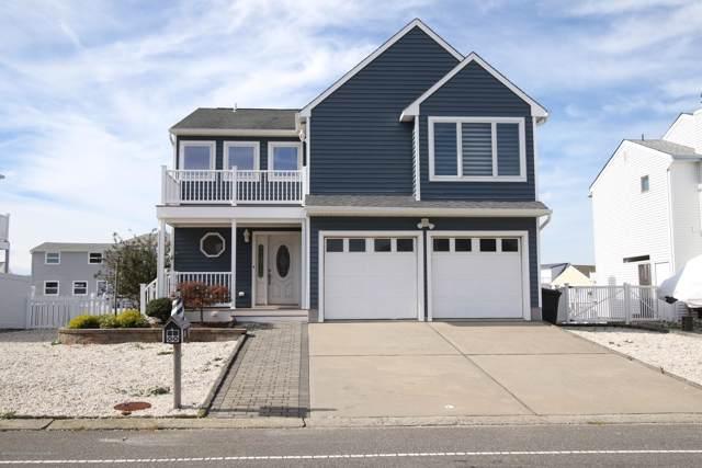 2060 Mill Creek Road, Beach Haven West, NJ 08050 (MLS #22002801) :: William Hagan Group