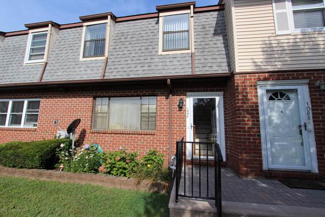 1090 Lizzies Court, Brick, NJ 08724 (#22002802) :: Daunno Realty Services, LLC