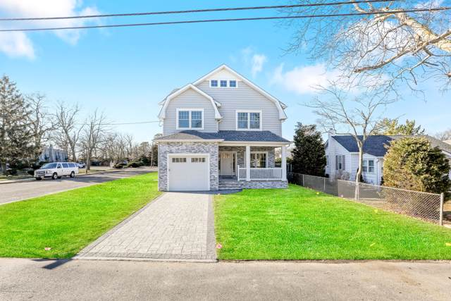 607 Barton Avenue, Point Pleasant, NJ 08742 (MLS #22002806) :: The MEEHAN Group of RE/MAX New Beginnings Realty