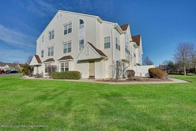 73 Madison Court, Tinton Falls, NJ 07712 (MLS #22002835) :: The Sikora Group