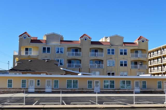 28 Sampson Avenue C, Seaside Heights, NJ 08751 (MLS #22002856) :: The Sikora Group