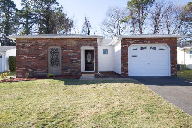 55 Blake Circle, Brick, NJ 08724 (#22002858) :: Daunno Realty Services, LLC