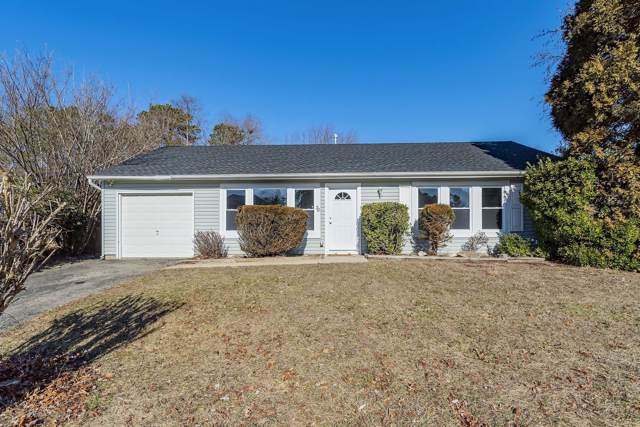 70 Bowline Street, Barnegat, NJ 08005 (MLS #22002877) :: The MEEHAN Group of RE/MAX New Beginnings Realty