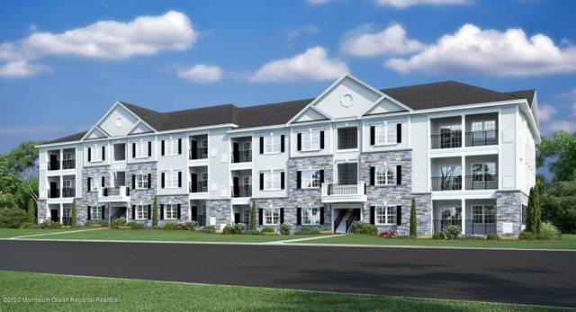 622 Marion Lane, Monroe, NJ 08831 (MLS #22002883) :: The Sikora Group
