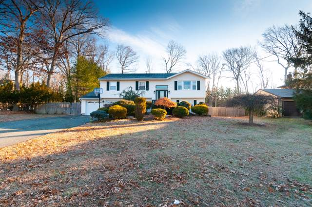 3 Birmingham Drive, Manalapan, NJ 07726 (MLS #22002888) :: The MEEHAN Group of RE/MAX New Beginnings Realty