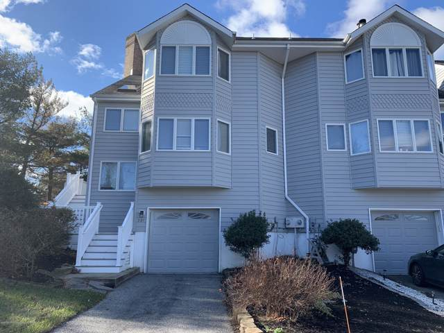 321 Scarlet Court #32E1, Toms River, NJ 08753 (MLS #22002911) :: The Sikora Group