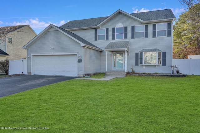 72 Serenity Place, Toms River, NJ 08755 (#22002935) :: Daunno Realty Services, LLC