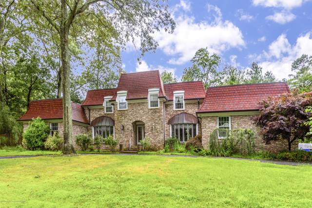 6 Jaywood Manor Drive, Brick, NJ 08724 (#22002937) :: Daunno Realty Services, LLC