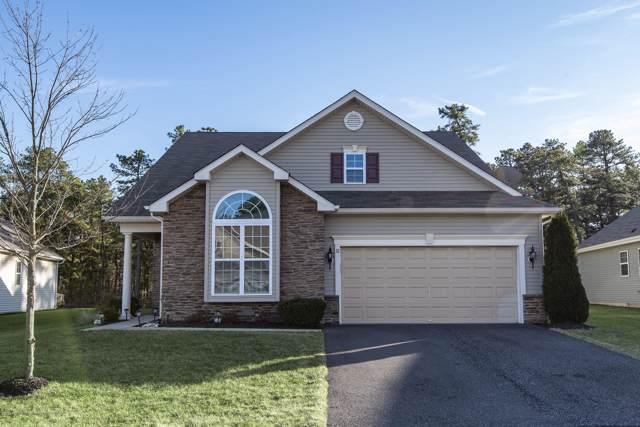 53 Woodview Drive, Whiting, NJ 08759 (MLS #22002973) :: The Dekanski Home Selling Team