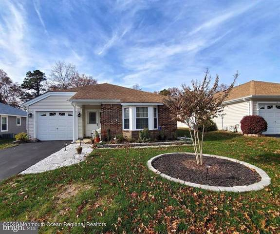 13 Sequoia Court, Barnegat, NJ 08005 (MLS #22002992) :: The MEEHAN Group of RE/MAX New Beginnings Realty