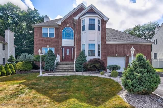 39 Violet Circle, Howell, NJ 07731 (MLS #22003006) :: William Hagan Group