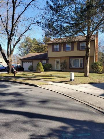 109 Lavenham Court, Toms River, NJ 08755 (MLS #22003025) :: The MEEHAN Group of RE/MAX New Beginnings Realty