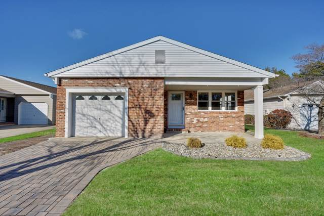 3 Kresson Court, Toms River, NJ 08755 (MLS #22003031) :: The Dekanski Home Selling Team