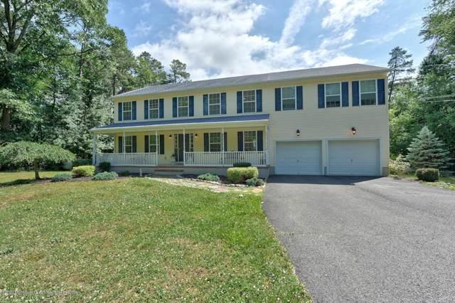 740 Route 539, New Egypt, NJ 08533 (MLS #22003035) :: Vendrell Home Selling Team